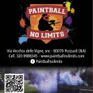 PAINTBALL NO LIMITS