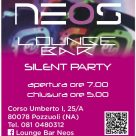 NEOS LOUNGE BAR