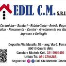 EDIL C.M.