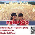 LA MAGIA DEL PANE - ANGY E PATTY