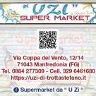 UZI SUPER MARKET