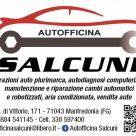 AUTOFFICINA SALCUNI