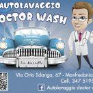 AUTOLAVAGGIO DOCTOR WASH