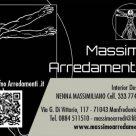 MASSIMO ARREDAMENTI.IT