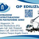 GP EDILIZIA