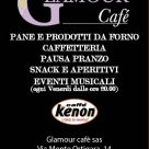 GLAMOUR CAFÈ