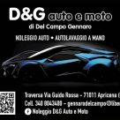 D&G AUTO E MOTO