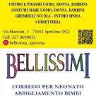 BELLISSIMI