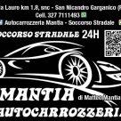 MANTIA AUTOCARROZZERIA