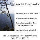 BIANCHI PIERPAOLO