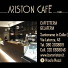 ARISTON CAFÈ - LSN