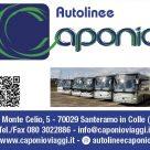 AUTOLINEE CAPONIO