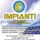 C.F. IMPIANTI