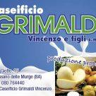 CASEIFICIO GRIMALDI VINCENZO E FIGLI