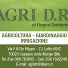 AGRI D.R.
