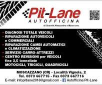 PIT-LANE