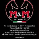 M&M STABLE
