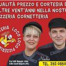 PIZZERIA CORNETTERIA LOCO LOCO