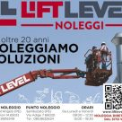 LIFT LEVEL NOLEGGI