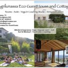 AGRILUNASSA ECO GUESTHOUSE AND COTTAGE
