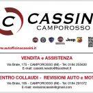 CASSINI CAMPOROSSO