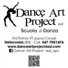 DANCE ART PROJECT