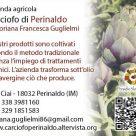 AZIENDA AGRICOLA IL CARCIOFO DI PERINALDO