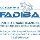 CLEANING FADIBA