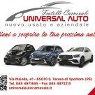 FRATELLI CARNEVALE - UNIVERSAL AUTO