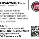 F.LLI D'ANTUONO