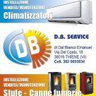 D.B. SERVICE