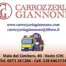 CARROZZERIA GIANNONE