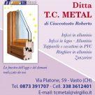 T.C. METAL