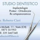 DR. ROBERTO CIERI