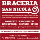 BRACERIA SAN NICOLA