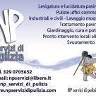 NP SERVIZI DI PULIZIA