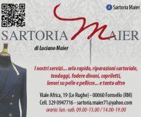 SARTORIA MAIER