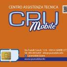 CPU MOBILE