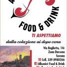 ALKEMIST FOOD&DRINK