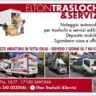 ELTON TRASLOCHI &SERVIZI
