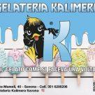 GELATERIA KALIMERA