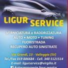 LIGUR SERVICE