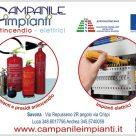 CAMPANILE IMPIANTI