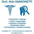 DOTT.ALDO SANSONETTI