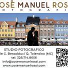COSÈ MANUEL ROSSI