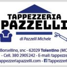 TAPPEZZERIA PAZZELLI