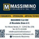 MASSIMINO FERRAMENTA