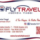 TARANTA FLY TRAVEL