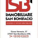 ISB IMMOBILIARE SAN BONIFACIO