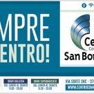 CENTRO COMMERCIALE SAN BONIFACIO